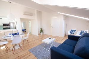 Loving Chiado, Appartamenti  Lisbona - big - 36