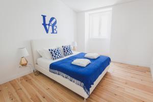 Loving Chiado, Appartamenti  Lisbona - big - 31