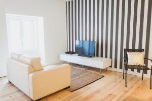 Loving Chiado, Appartamenti  Lisbona - big - 30