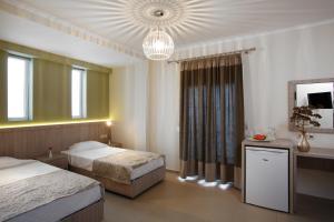 Lamon Hotel(Plakias)