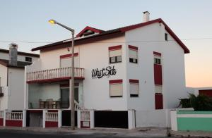 West Side Guesthouse, Hostely  Peniche - big - 60