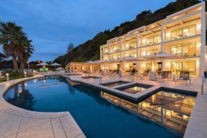Paihia Beach Resort and Spa Hotel