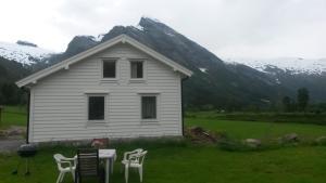 Hansali Holiday Home