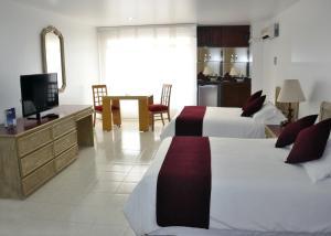 Hotel Don Jaime, Hotely  Cali - big - 7