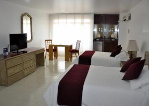 Hotel Don Jaime, Hotely  Cali - big - 20