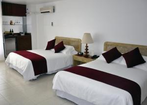 Hotel Don Jaime, Hotely  Cali - big - 8