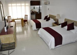 Hotel Don Jaime, Hotely  Cali - big - 9