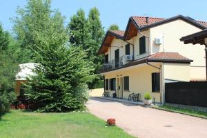 Villa Giglio