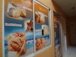 Hotel Dulce Hogar & Spa, Hotely  Managua - big - 36