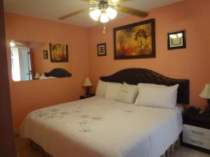 Hotel Dulce Hogar & Spa, Hotely  Managua - big - 27
