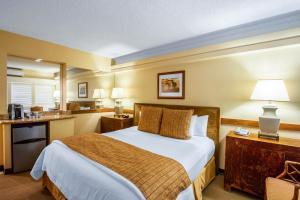 King Room - Upper Floor