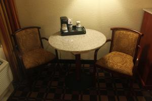 Best Western White Mountain Inn, Hotely  Franconia - big - 10