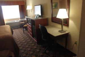 Best Western White Mountain Inn, Hotely  Franconia - big - 7