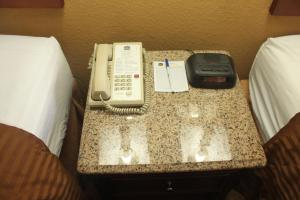 Best Western White Mountain Inn, Hotely  Franconia - big - 9