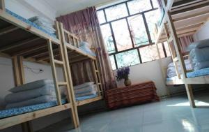 Wonderful Time Youth Hostel, Hostels  Dali - big - 5