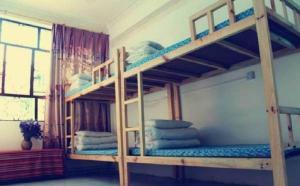 Wonderful Time Youth Hostel, Hostels  Dali - big - 15