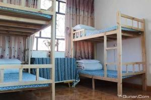 Wonderful Time Youth Hostel, Hostels  Dali - big - 7