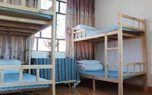 Wonderful Time Youth Hostel, Hostels  Dali - big - 12