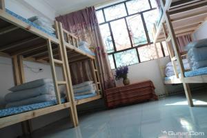 Wonderful Time Youth Hostel, Hostels  Dali - big - 11