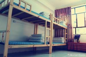 Wonderful Time Youth Hostel, Hostels  Dali - big - 9