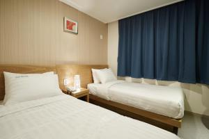 Top Hotel & Residence Insadong, Aparthotels  Seoul - big - 7