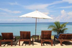 Koh Kood Beach Resort, Rezorty  Ko Kood - big - 44