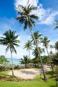 Koh Kood Beach Resort, Rezorty  Ko Kood - big - 42
