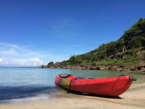 Koh Kood Beach Resort, Rezorty  Ko Kood - big - 46