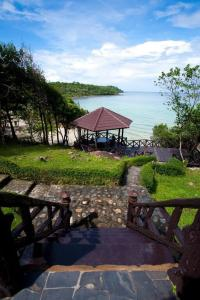 Koh Kood Beach Resort, Rezorty  Ko Kood - big - 29