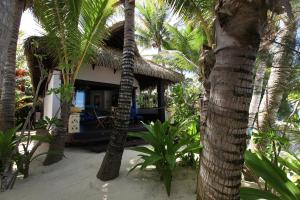 Heliconia Hideaway, Villen  Rarotonga - big - 17