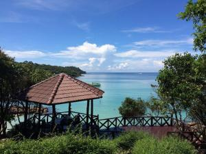 Koh Kood Beach Resort, Rezorty  Ko Kood - big - 28