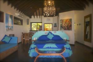 Heliconia Hideaway, Villas  Rarotonga - big - 2