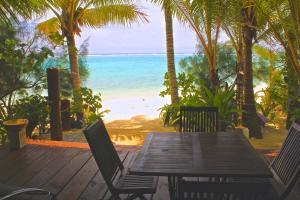 Heliconia Hideaway, Villas  Rarotonga - big - 19