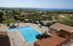 Episkopiana Hotel & Sport Resort, Hotel  Episkopi Lemesou - big - 26