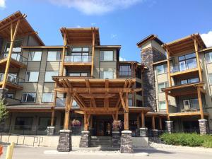 Mountain Spirit Resort, Szállodák  Kimberley - big - 39