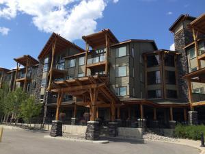 Mountain Spirit Resort, Szállodák  Kimberley - big - 37
