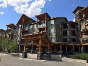 Mountain Spirit Resort, Szállodák  Kimberley - big - 36