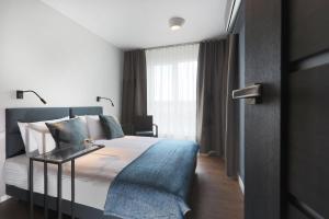 Apartamenty Jozefina, Apartmány  Białystok - big - 1