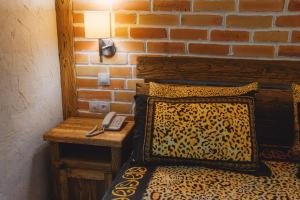 Orbita Boutique Hotel, Hotels  Shymkent - big - 34