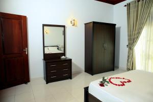 Christima Residence, Appartamenti  Negombo - big - 7