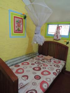 Oasis Tourist Welfare Center, Pensionen  Dambulla - big - 14