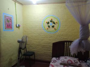 Oasis Tourist Welfare Center, Pensionen  Dambulla - big - 5