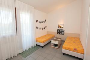 Residence Città Ideale, Aparthotely  Urbino - big - 4
