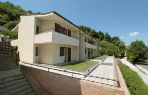 Residence Città Ideale, Aparthotely  Urbino - big - 2
