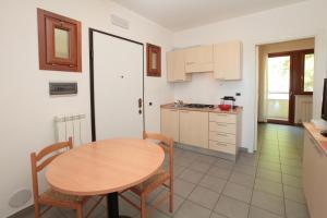 Residence Città Ideale, Aparthotely  Urbino - big - 5