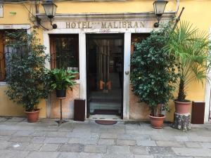Hotel Malibran - AbcAlberghi.com