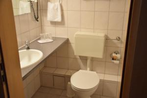 Niebuhrs Hotel, Hotely  Friedrichsdorf - big - 19