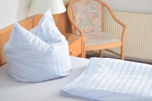 Niebuhrs Hotel, Hotely  Friedrichsdorf - big - 29