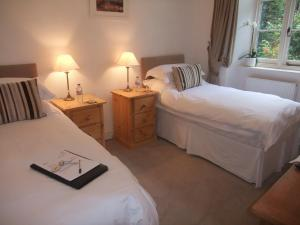The Fernery B&B, Bed & Breakfasts  Lynton - big - 3