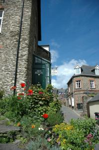The Fernery B&B, Bed & Breakfasts  Lynton - big - 17